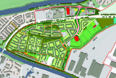 Olympia Park Selby - Planning Permission Granted