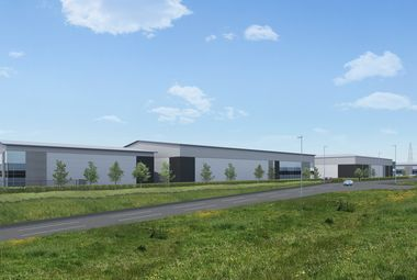 Development secured at Stoke-on-Trent Ceramic Valley Enterprise Zone