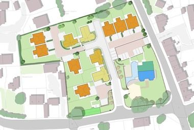 Planning Permission Granted for Featherstone Hall