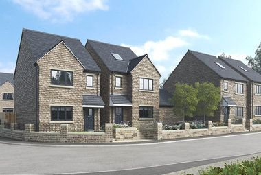 Planning Permission Success for Berkeley DeVeer