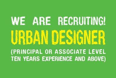Urban Designer - Land Promotion Team - Immediate Start