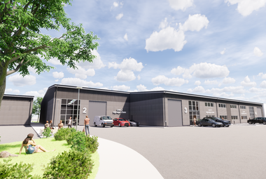 Planning Success for Employment Units, Wakefield