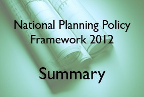 National Planning Policy