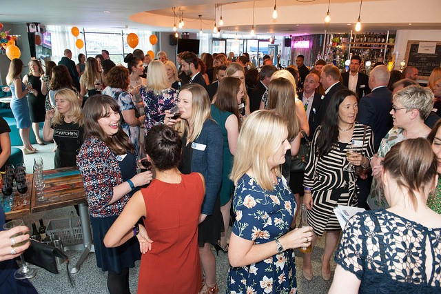 Spawforths - Women in Property Event 2016
